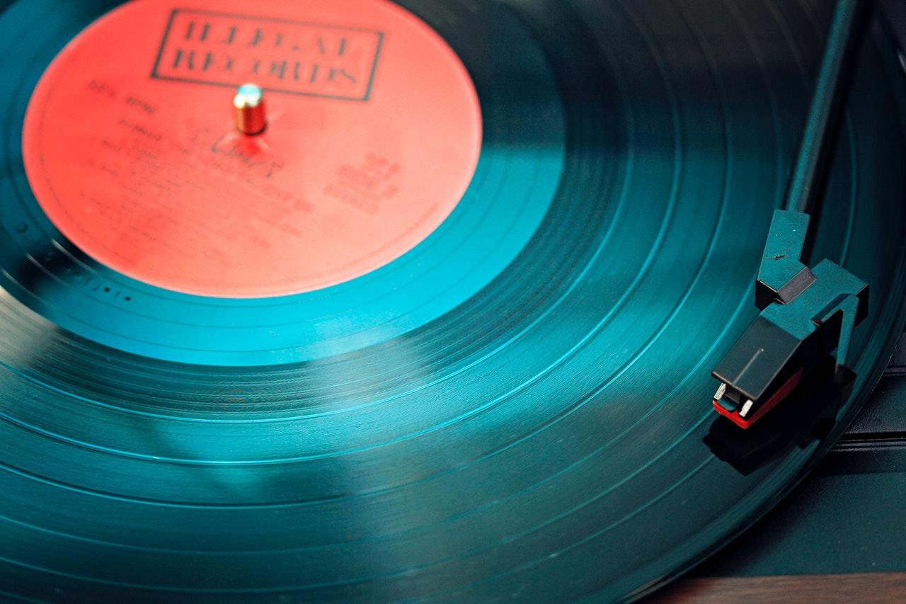 Vintage audio kopen